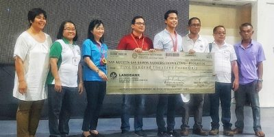 ACPC Provides Funding to Start Up DA Rice Processing Centers (RPCs)
