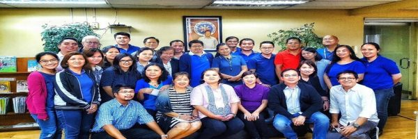 DA Usec. Evelyn Laviña designated as alternate chair of the  ACPC Governing Council