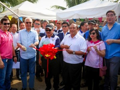 Photo Courtesy Alan Jay Jacalan and DA – Chief of Staff Bong Piñol